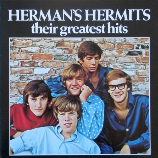 Herman's Hermits – Their Greatest Hits (Vinyl)