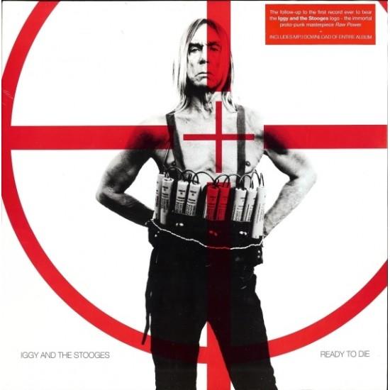 Iggy & The Stooges - Ready To Die (Vinyl)