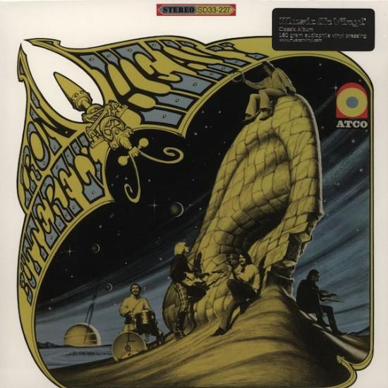 Iron Butterfly – Heavy (Vinyl)
