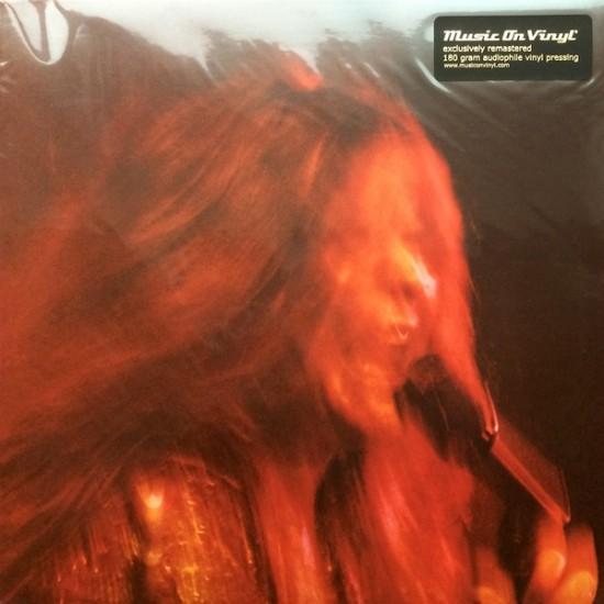 Janis Joplin – I Got Dem Ol´ Kozmic Blues Again Mama! (Vinyl)