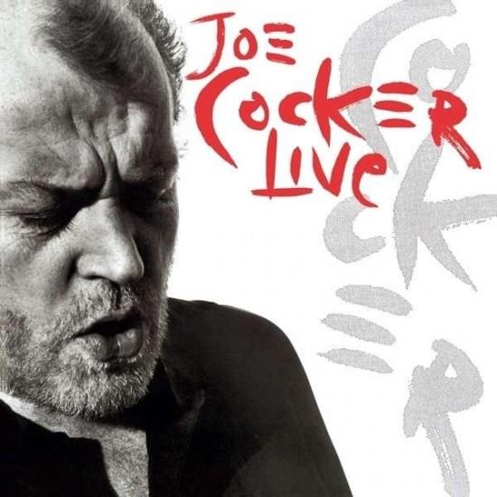 Joe Cocker – Joe Cocker Live (Vinyl)