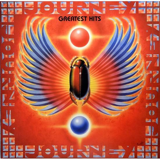 Journey – Greatest Hits (Vinyl)