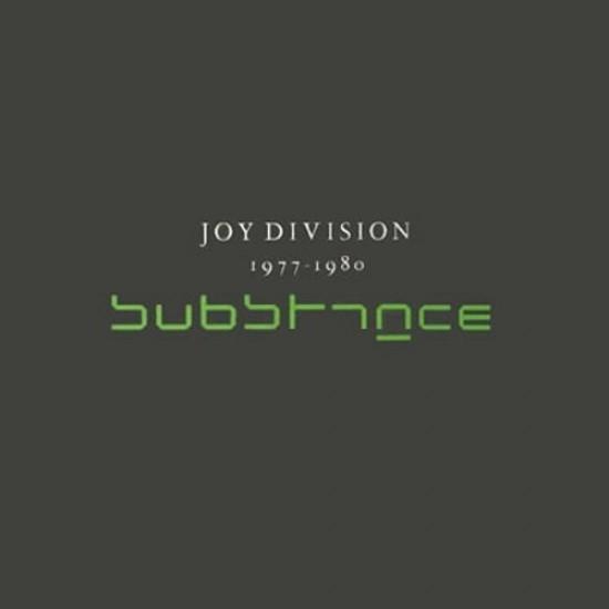 Joy Division – Substance (Vinyl)