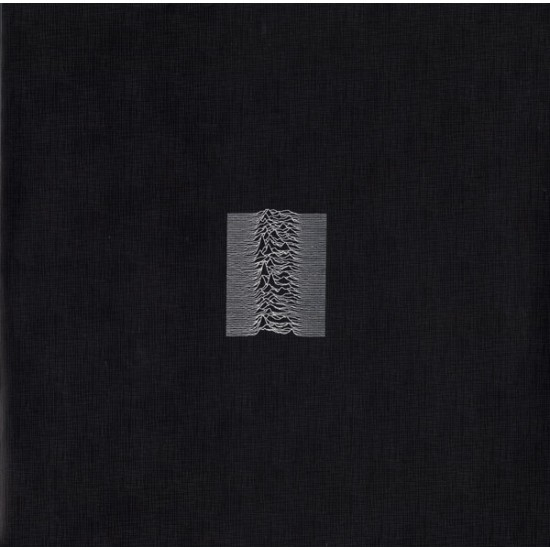 Joy Division – Unknown Pleasures (Vinyl)