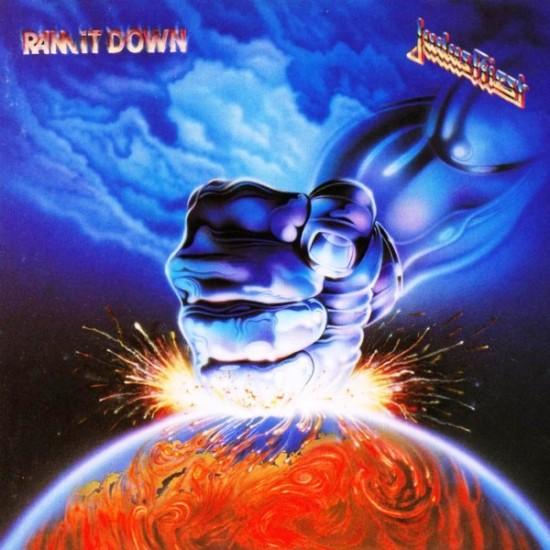Judas Priest – Ram It Down (Vinyl)