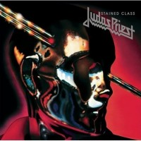 Judas Priest ‎– Stained Class (Vinyl)