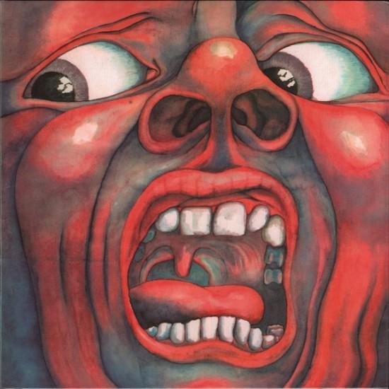 King Crimson – In The Court Of The Crimson King (Vinyl)
