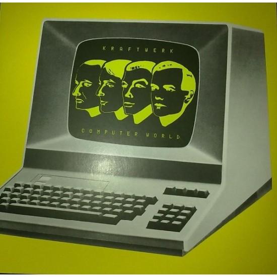 Kraftwerk – Computer World (Vinyl)
