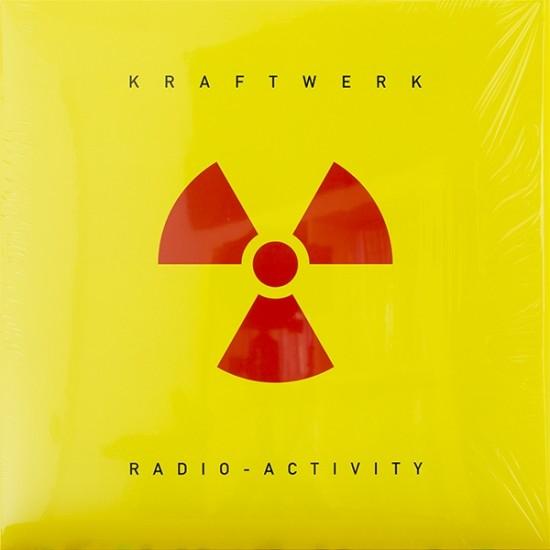 Kraftwerk – Radio-Activity (Vinyl)