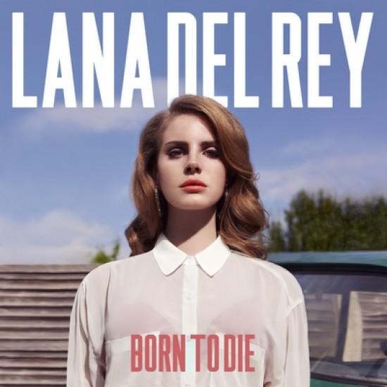 Lana Del Rey – Born To Die (Vinyl)