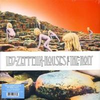 Led Zeppelin – Houses Of The Holy (Vinyl)