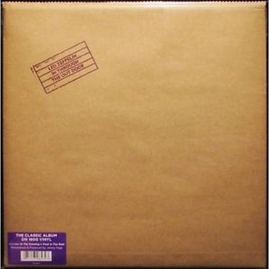 Led Zeppelin – In Through The Out Door (Vinyl)
