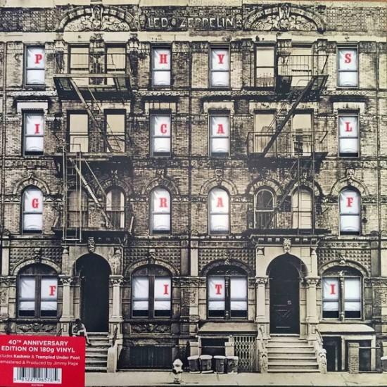 Led Zeppelin – Physical Graffiti (Vinyl)