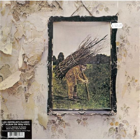 Led Zeppelin – Led Zeppelin IV (Vinyl)