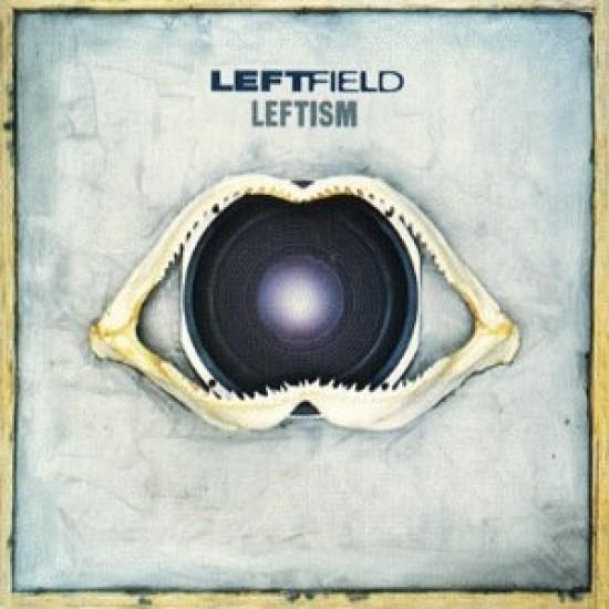 Leftfield – Leftism (Vinyl)