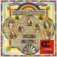 Lynyrd Skynyrd ‎– Second Helping (Vinyl)