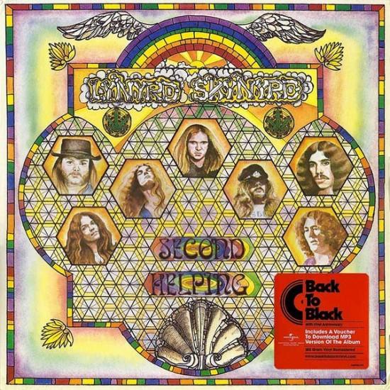 Lynyrd Skynyrd – Second Helping (Vinyl)