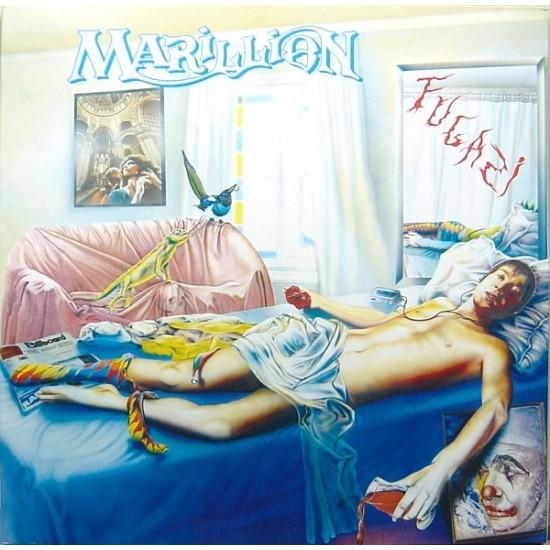 Marillion – Fugazi (Vinyl)