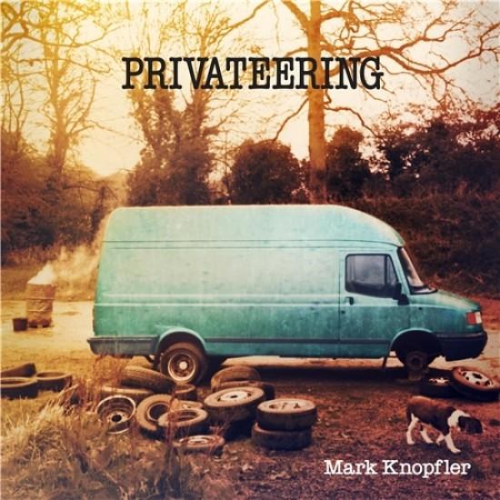 Mark Knopfler – Privateering (Vinyl)