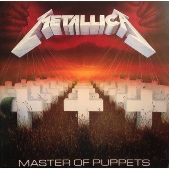 Metallica – Master Of Puppets (Vinyl)