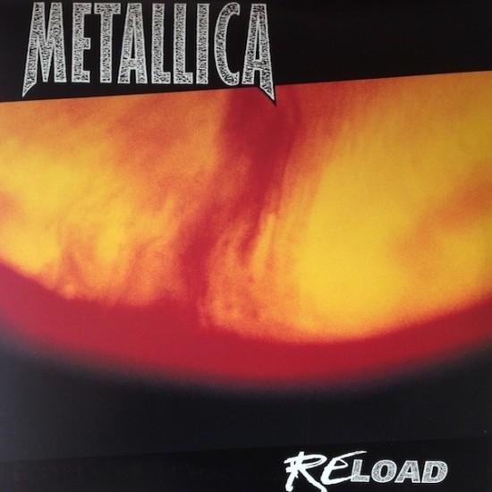 Metallica – Reload (Vinyl)