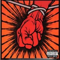 Metallica – St. Anger (Vinyl)