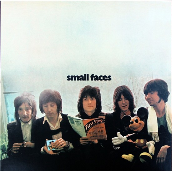 Small Faces - First Step (Vinyl)