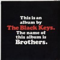 The Black Keys – Brothers (Vinyl)