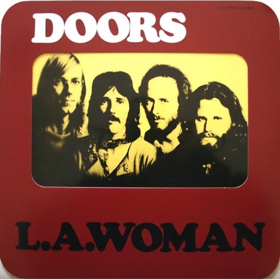 The Doors – L.A. Woman (Vinyl)