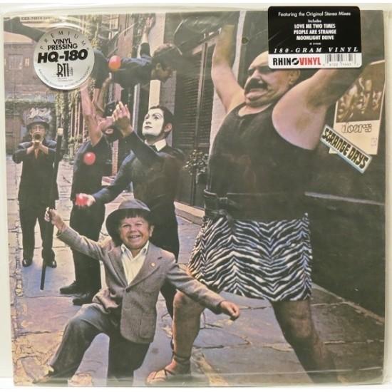 The Doors – Strange Days (Vinyl)