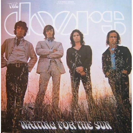 The Doors – Waiting For The Sun (Vinyl)