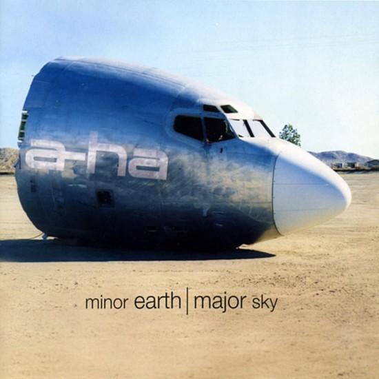 a-ha - Minor Earth / Major Sky (Vinyl)