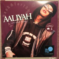 Aaliyah - Back & Forth (Vinyl)