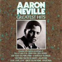 Aaron Neville ‎– Greatest Hits (CD)