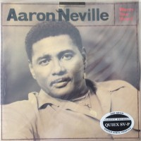 Aaron Neville - Warm Your Heart (Vinyl)