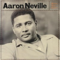 Aaron Neville ‎– Warm Your Heart (Vinyl)