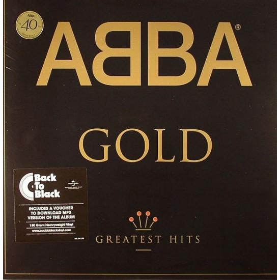 Abba - Gold / Greatest Hits (Vinyl)