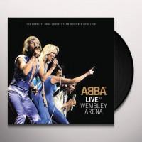 ABBA - Live At Wembley Arena (Vinyl)