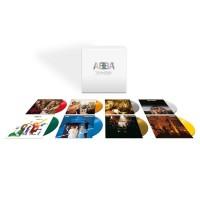 ABBA - The Studio Albums (Vinyl)