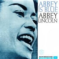 Abbey Lincoln - Abbey Is Blue (Vinyl)