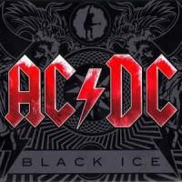 AC/DC – Black Ice (CD)