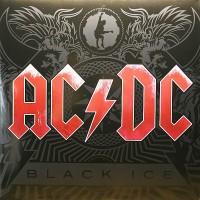 AC/DC – Black Ice (Vinyl)