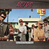 AC/DC – Dirty Deeds Done Dirt Cheap (Vinyl)