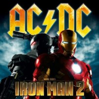 AC/DC ‎– Iron Man 2 (CD)