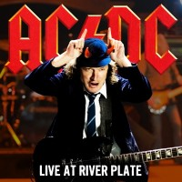 AC/DC ‎– Live At River Plate (CD)