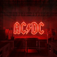 AC/DC ‎– Power Up (CD)