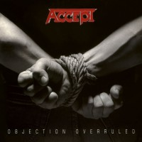Accept - Objection Overruled (Vinyl)