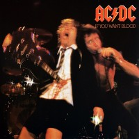 AC/DC ‎– If You Want Blood You've Got It (Vinyl)