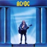 AC/DC ‎– Who Made Who (Vinyl)