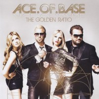 Ace Of Base  ‎– The Golden Ratio (CD)